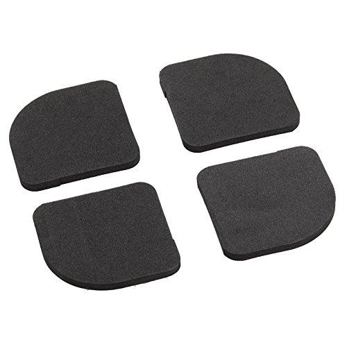 Schwingungsdämpfer / Vibrationsdämpfer / Antivibrationsmatte für Waschmaschinen und Trockner