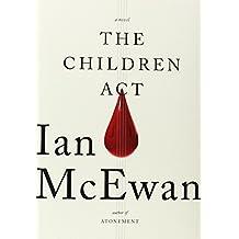 The Children Act by Ian McEwan (2014-09-09)