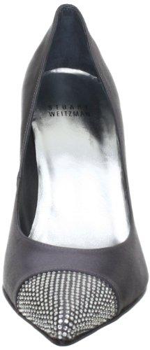 Stuart Weitzman Tippytoe 1 Damen Klassische Pumps Beige (Slate)