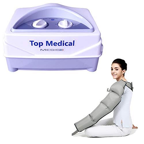 Pressoterapia medicale MESIS Top Medical con 1 bracciale