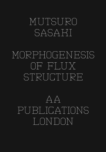 Morphogenesis of Flux Structure by Toyo Ito (2007-03-01)