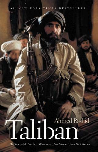 Taliban: The Power of Militant Islam in Afghanistan and Beyond por Ahmed Rashid