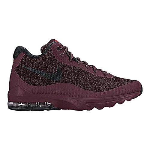 Nike 858654-600, Sneakers trail-running homme Rouge