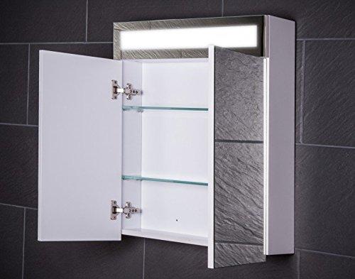 Badschrank 60 cm – Galdem EVEN60 - 3
