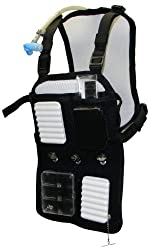 VestPac DriftPac Ultimate Hydration Pack (Blue, One Size)