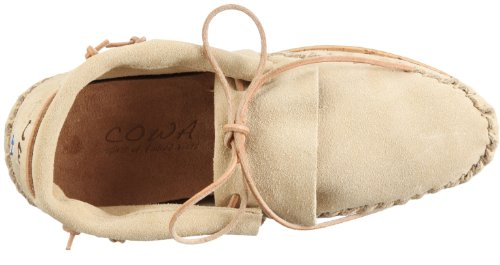 Cowa zapato cw-035, Chaussures femme Beige (sable)
