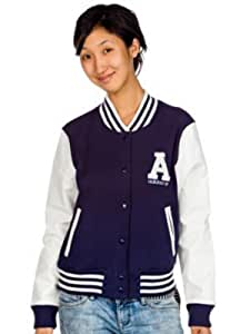 Damen Jacke adidas Originals Letterman Jacket Women