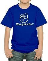 Touchlines Kinder T-Shirt Vaderfone