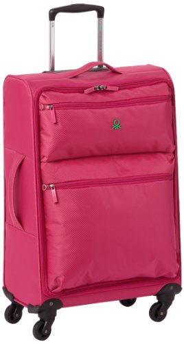Benetton Maleta, Rose (004) (Rosa) - 73321_004