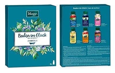 Kneipp Badekollektion Geschenkpackung Baden