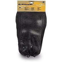 Rollerblade Bladegear - Juego de 3 protectores de articulaciones para niño negro negro Talla:extra-small