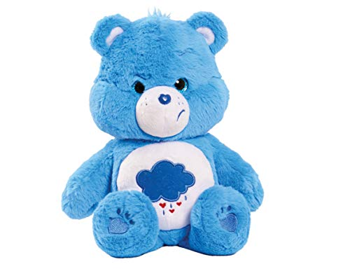JP Care Bears jpl43836 Grumpy Medium Plüsch -