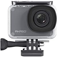 AKASO Waterproof Case Underwater Protective Housing V50 Pro Action Camera