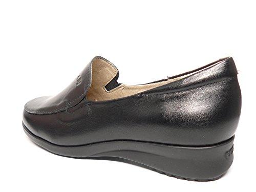 Nero PITILLOS PITILLOS Donna scarpe Donna w1XvnqBI