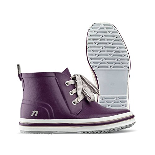 Nokian Footwear - Scarpe di gomma -Kuura- (Originals) [489] Prugna