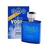 Vodka Diamond Parfum 100ml Homme / Uomo Paris Elysees