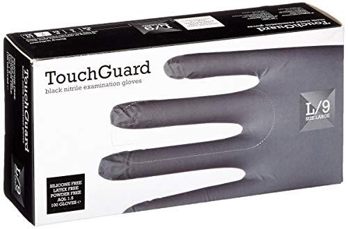 guanti nitrile TouchGuard