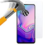 moodie Panzerglas Folie für Samsung Galaxy A8S [2 Stück] Premium Glasfolie 9H Panzerglasfolie für Samsung Galaxy A8S