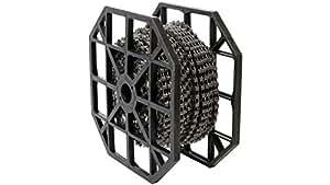 KMC Catena bicicletta X9–939velocità, wrx99300