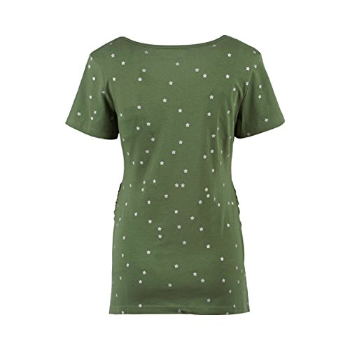 BABY-WALZ Le T-shirt de grossesse T-shirt de grossesse T-shirt de grossesse Vert