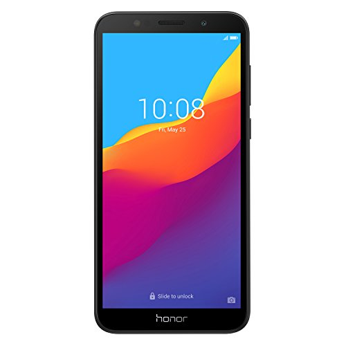 Honor 7S - Blac (Android, 16GB, Dual SIM) Best Price and Cheapest