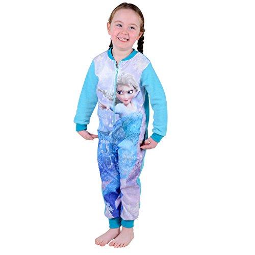 Disney Frozen 'Sisters' Onesie 100% Polyester Jumpsuit