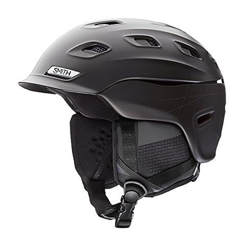 Smith Vantage M ski Helmet, E00655Z695963 , black - Matte Gunmetal , Size : L