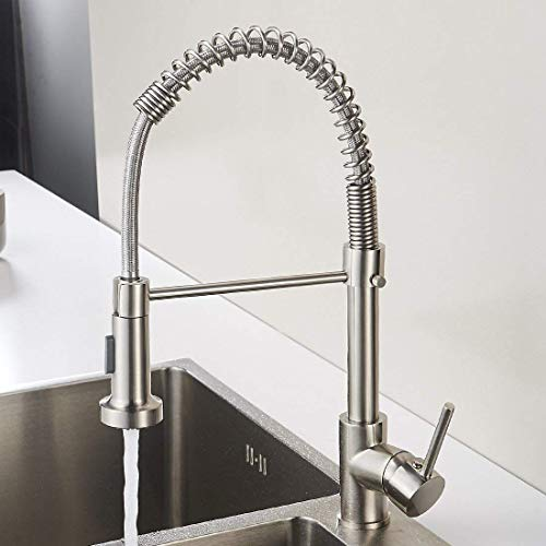 AIMADI Küchenarmatur Spiralfederarmatur
