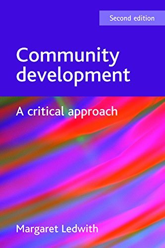Community development Cover Image