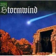 Stargate by (Thomas Wolf's) Stormwind