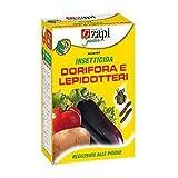 Zapi Alverde Insetticida dorifora e lepidotteri 50ml