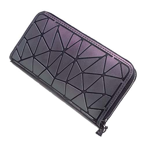 liillz-newest-women-long-clutch-wallet-portafoglio-luminoso-geometric-lattice-standard-zipper-portaf