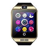 Orologio connesso compatibile con Lenovo K5 Pro, CEKA TECH® Bluetooth Smart Watch, con fotocamera,...