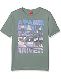 s.Oliver Jungen T-Shirt 61.703.32.4620