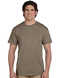Jerzees 363 Hidensi Cotton T-Shirt