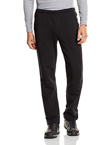 Schneider Sportswear Herren Hose London, Schwarz, 26