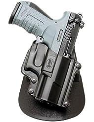 Fobus nouveau dissimulé pistolet report rétention étui Holster pour Walther P22 étui de revolver étui polymère