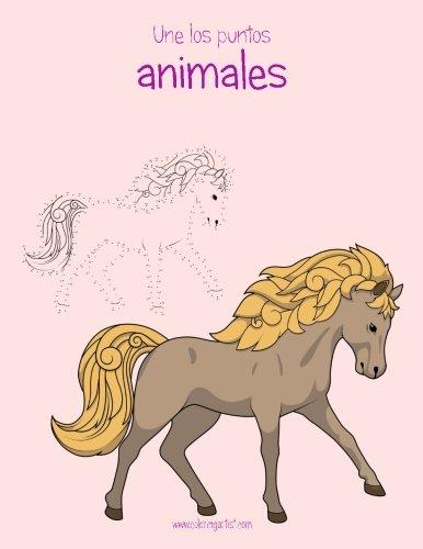 une-los-puntos-animales-para-ninos-1-volume-1