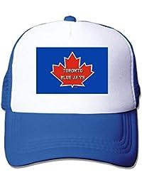 separation shoes 74749 faf88 ... best buy canada f8f48 8ef1d  switzerland toronto blue jays nylon adult  baseball cap mesh hat dfe0c 54e0e