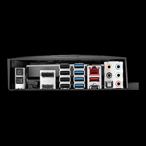 Top ASUS LGA 1151 MAXIMUS IX HERO Intel Z270 ATX Motherboard – Black Reviews
