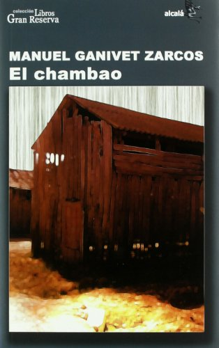 El chambao Cover Image