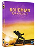 Bohemian Rhapsody [DVD] [2018] only £9.99 on Amazon
