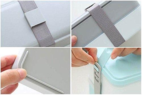 LGZOOT Oxford Sacchetti Di Ghiaccio Sacchetti Di Isolamento Alluminio Borsa Isolamento Più Spesso Borsa A Mano Con Un Pasto Per Il Pranzo 2,Square Square