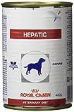 Royal Canin Dog Hepatic, 1er Pack (1 x 420 g)