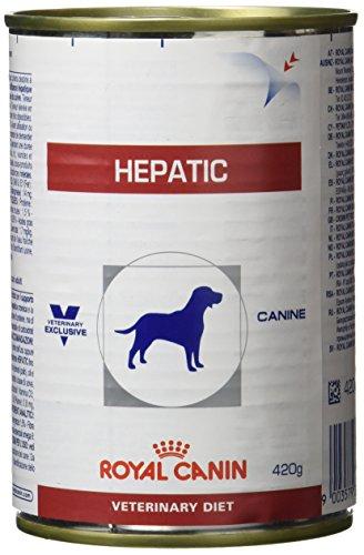 Royal Canin C-11399 Diet Hepatic Hf16 - 420 gr