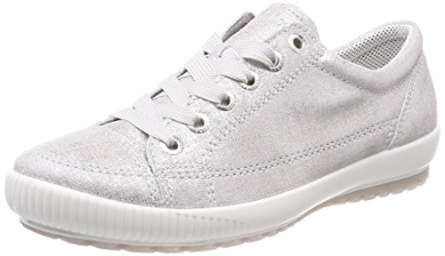 Legero Tanaro, Damen Low-top Sneaker, Silber (Cristal), 37 EU  (4 UK)