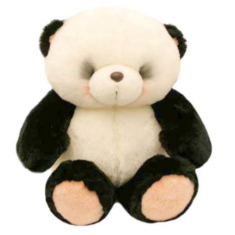 "22 ""Friends Forever couverture-Panda Bear"