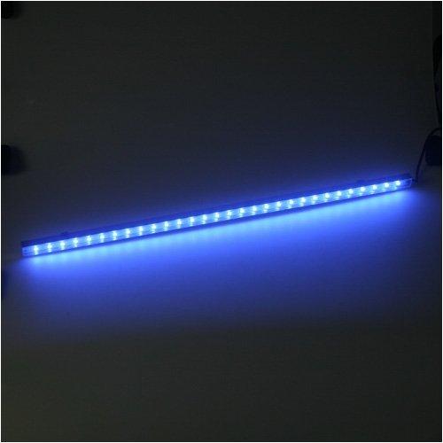 LEDwholesalers 50,8cm Tube leicht 30SURFACE MOUNT ULTRA BRIGHT LED 's–2045