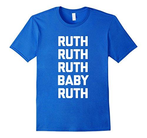 mens-ruth-ruth-ruth-baby-ruth-t-shirt-funny-saying-movie-humor-medium-royal-blue