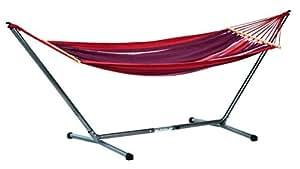 AMAZONAS Hängemattenset SummerSet 210 x 120 cm bis 120kg